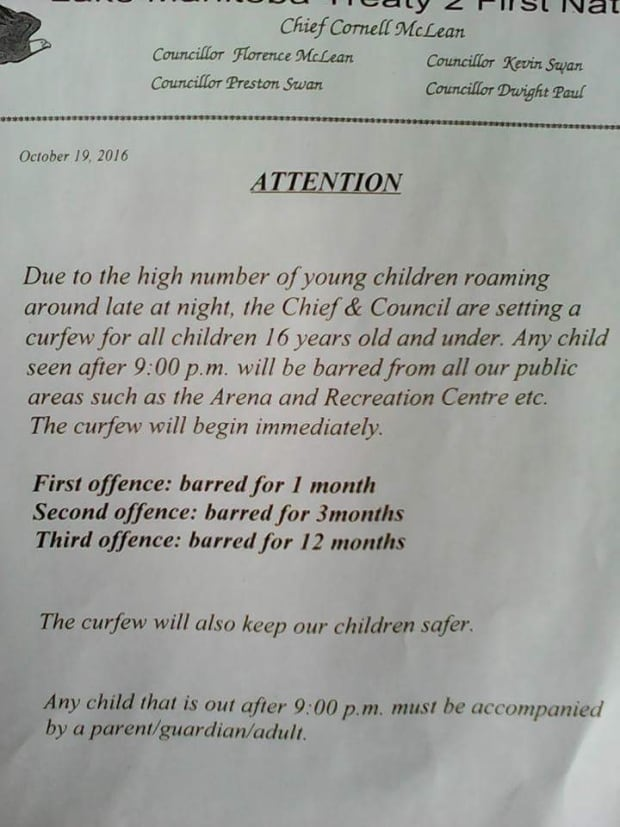 curfews good essay There is no good reason for children to be out unaccompanied late at night, so a curfew is not really a restriction upon their liberty they would be better off at home doing schoolwork and interacting with the rest of their families child curfews are a form of zero tolerance policing, showing that a community.