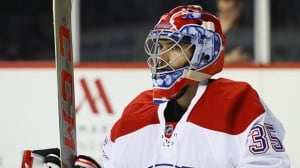 Backup plan: NHL teams leaning more on their No. 2 goalies