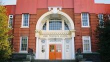 Lord Tennyson Elementary School