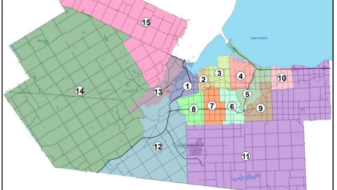 Toronto ward 28 boundaries in dating 2