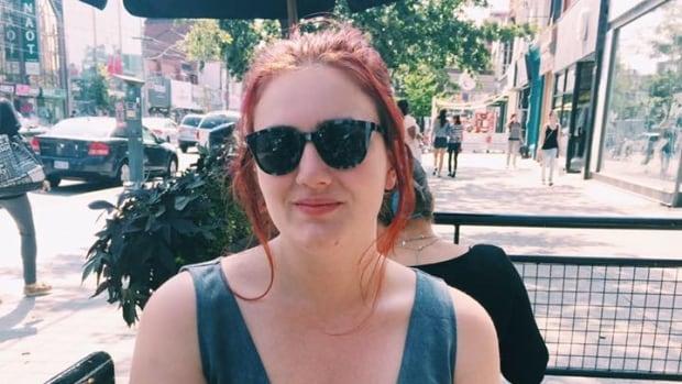 Adelaide Thorhallsdottir