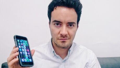 Jorge Amigo CELLPHONE data caps