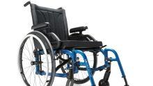 Custom wheelchair Helio A7