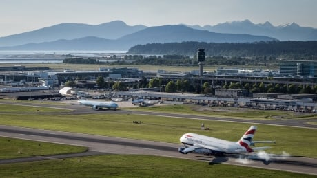 YVR named best airport in the world