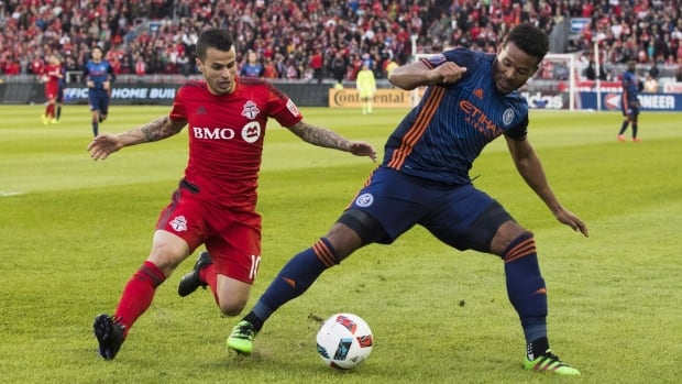 Toronto FC and New York City FC bring plenty of star power to Eastern ...
