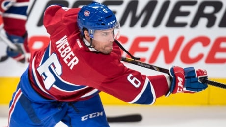 Weber Powers Canadiens Past Maple Leafs (video)