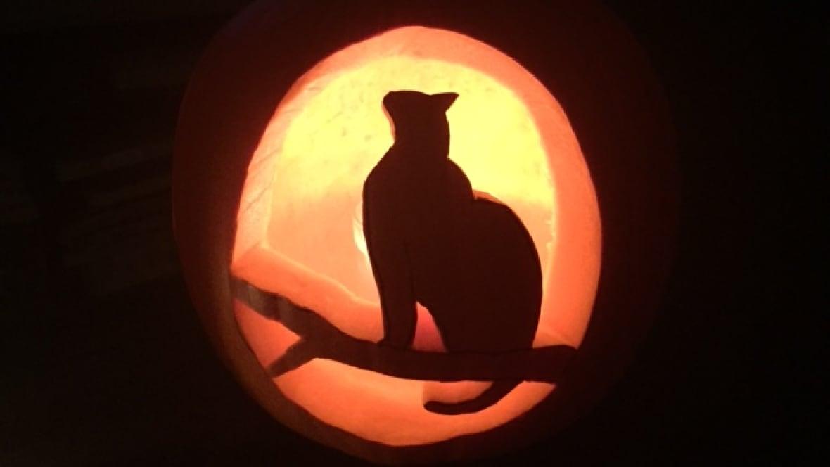 cbc halloween music playlist