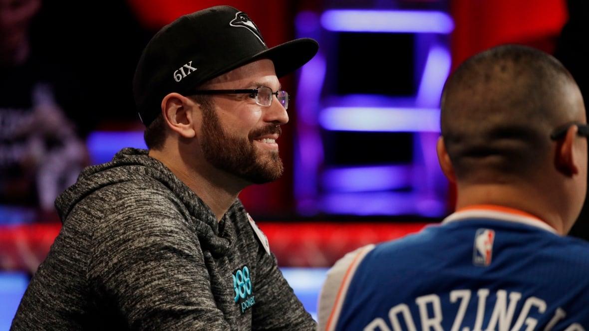 Poker toronto