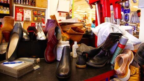 Shoe Repair New Brunswick