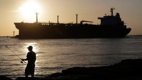 AP Explains US Oil Exports
