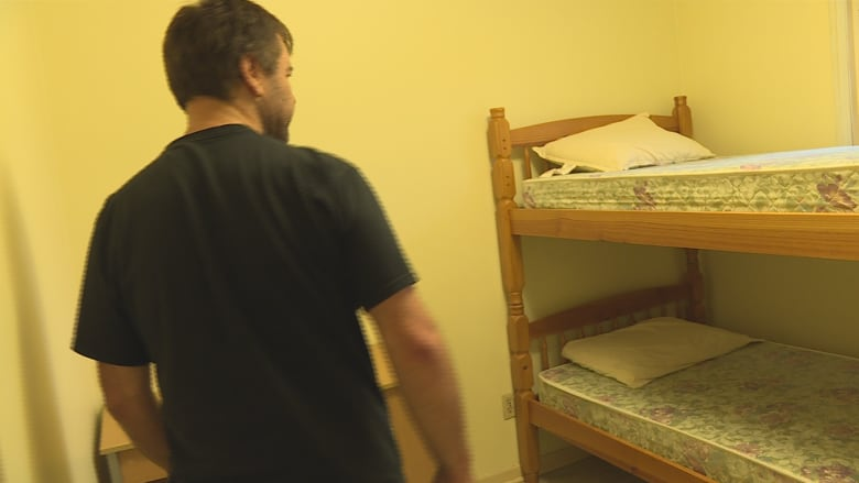 Convicted Sex Offender Fredericton Free Room Ad