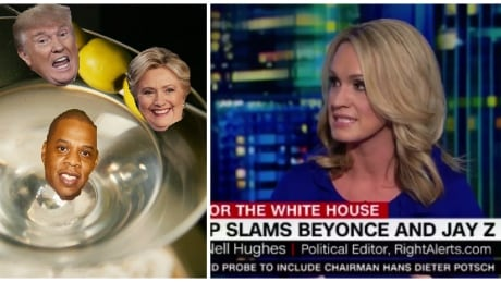 mazel tov cocktail, Scottie Nell Hughes