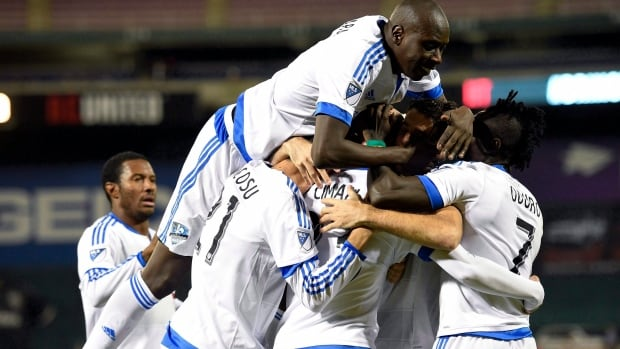 Impact beat Red Bulls to reach Eastern finals