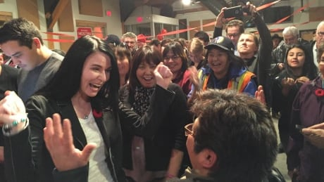 Yukon Liberals win majority government