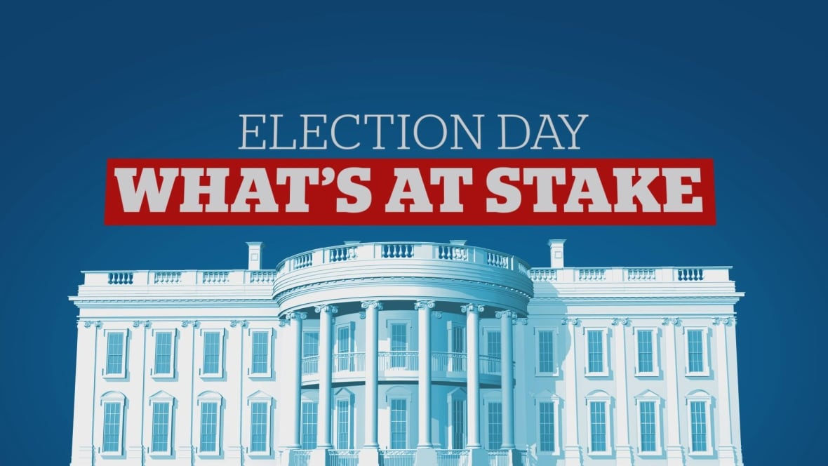 u s elections what s at stake   cbc news the national