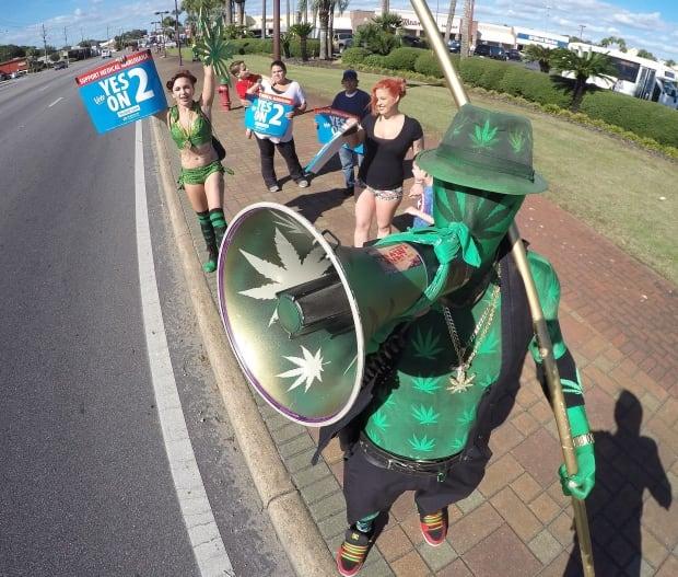 Campaign 2016 Florida