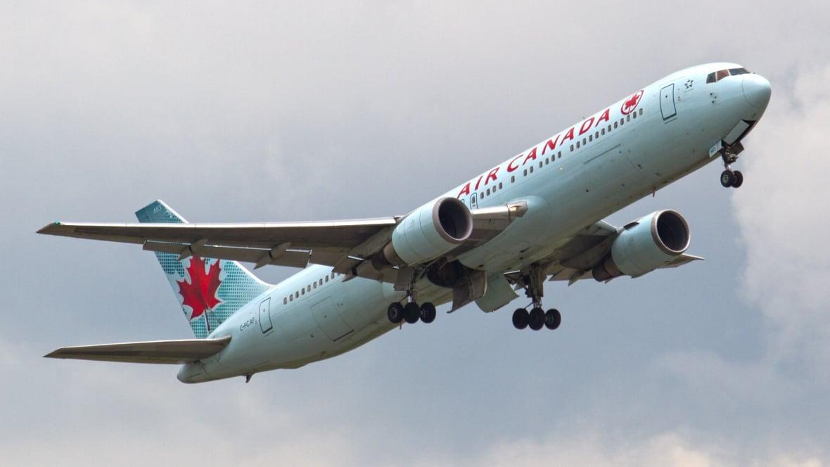 Girl  Dies After Falling Ill On Transatlantic Flight