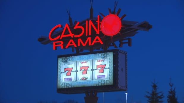 Casino rama ontario canada