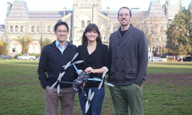 Defibrillator drone
