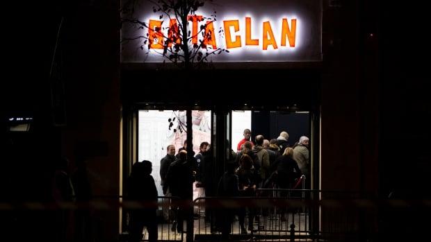 Sting reopens terror-hit Bataclan in Paris
