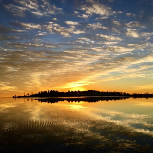 Awe-inspiring Saskatchewan Sunrises And Sunsets