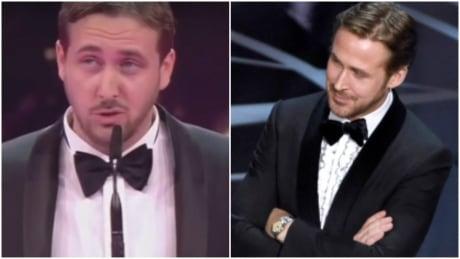 Gosling lookalike