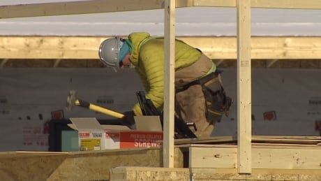 Whitehorse construction