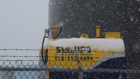 Sterling Fuels Ltd. Windsor
