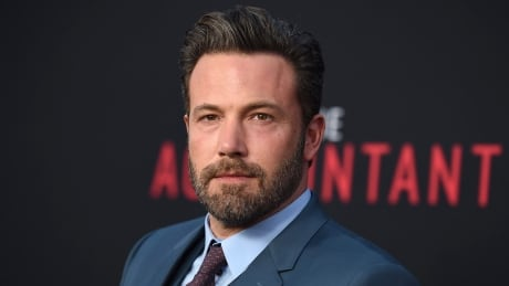 People Ben Affleck
