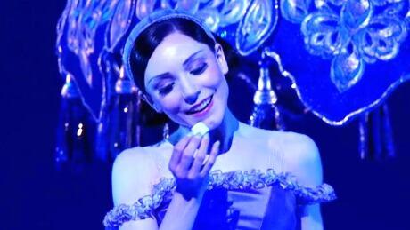 Alice's Adventures in Wonderland - The Caterpillar (The Royal Ballet)