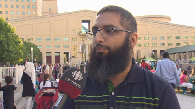 Canada: Thousands turn out to Mississauga interfaith iftar feast