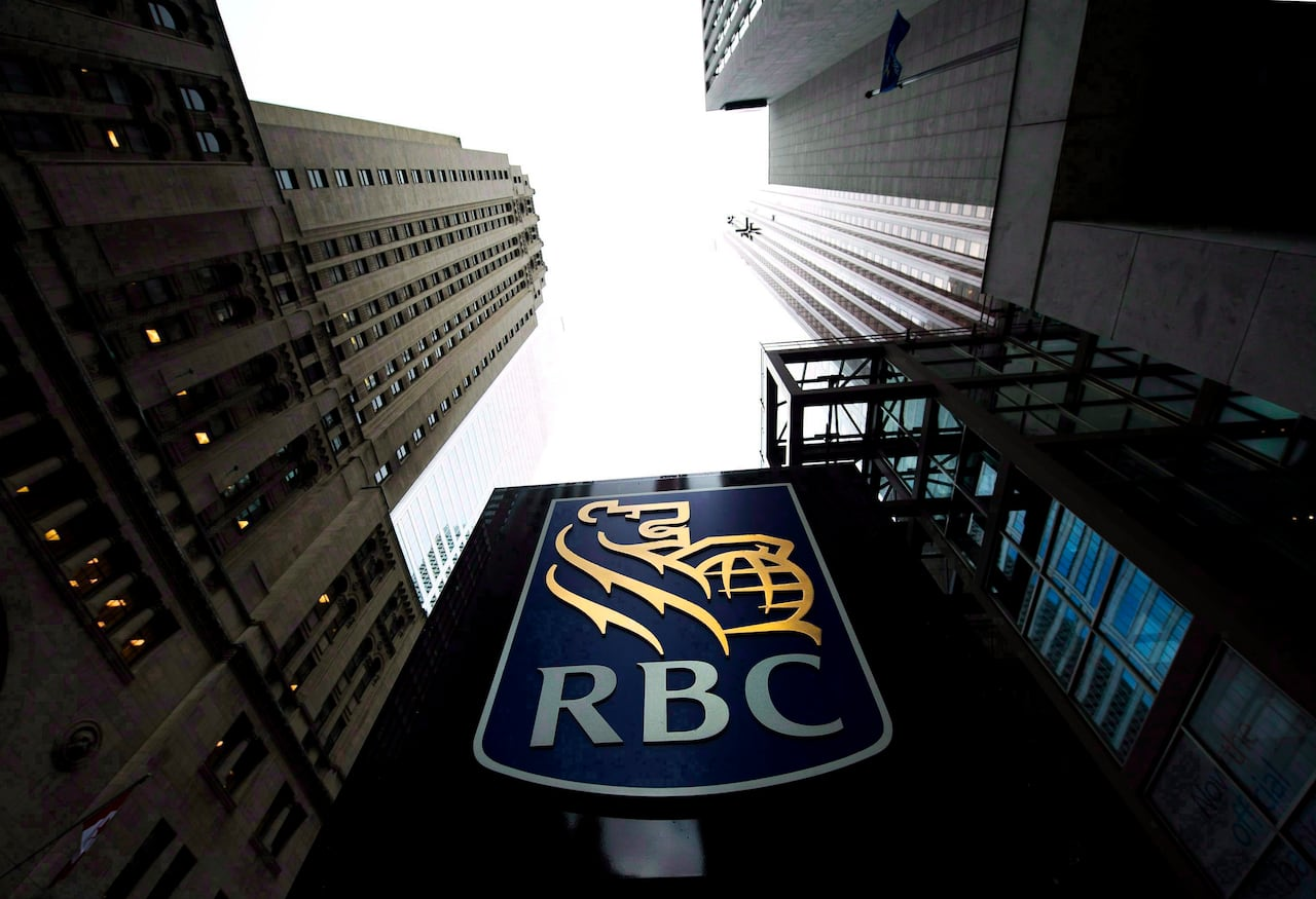 Royalbank controversy twitter quebec