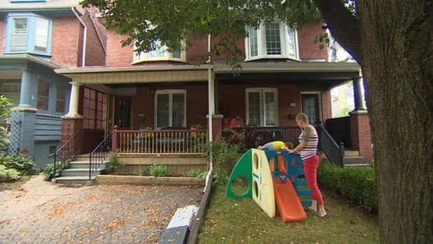 Homes less affordable than a year ago, RBC says
