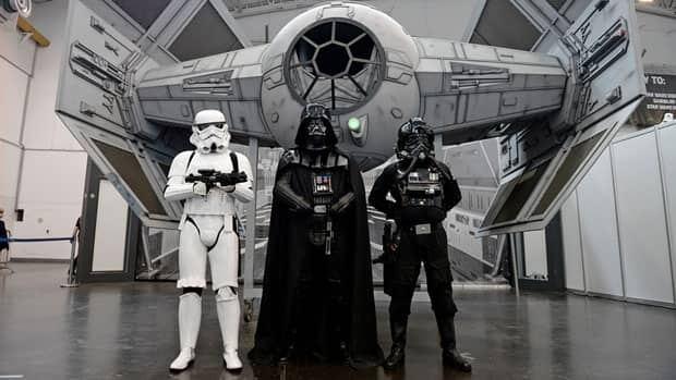 Star Wars cinematographer dies