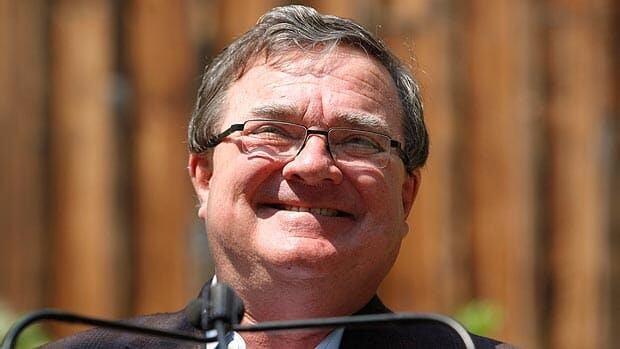 Flaherty on the economy
