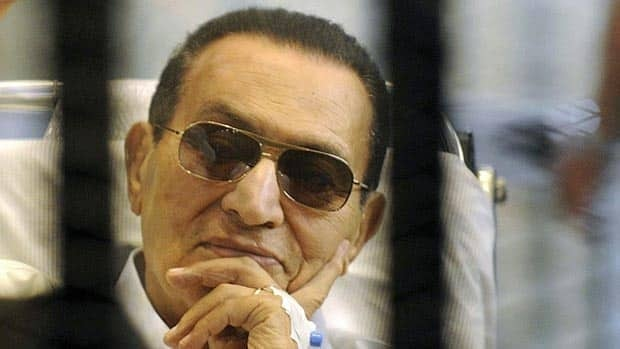 Mubarak to be released