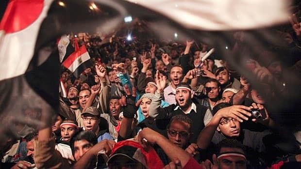Arab Spring's hard reality