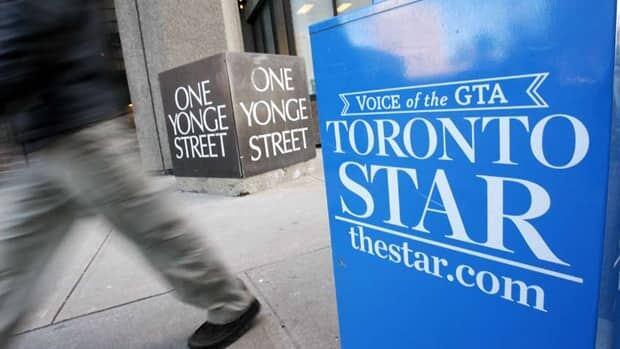 Toronto Star adopts paywall model