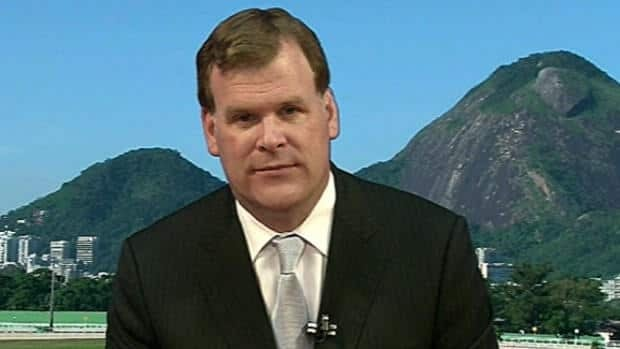 John Baird on Russia's anti-gay laws