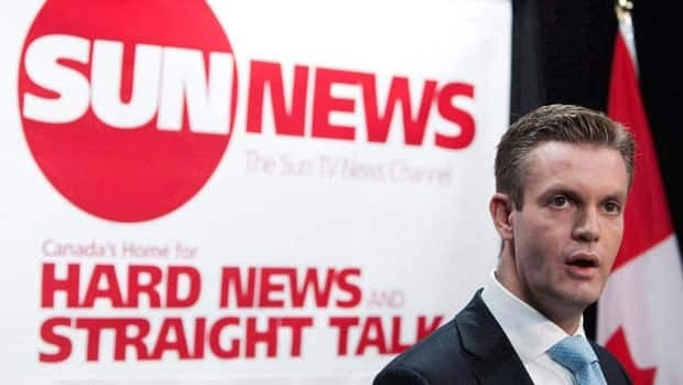 CRTC turns down Sun News