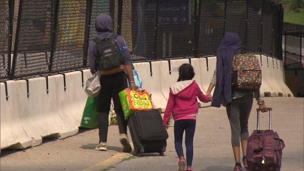 haitian asylum seekers ymca tupper