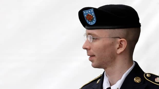 Manning faces life in prison
