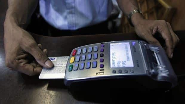 Credit card ruling