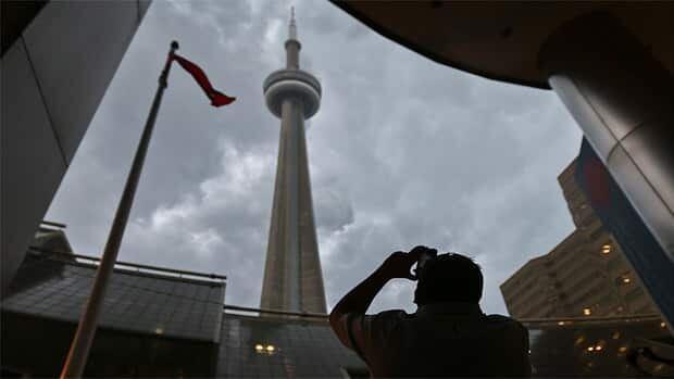 Tornado warnings lifted in Ontario, Quebec