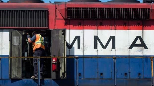 Rail rules