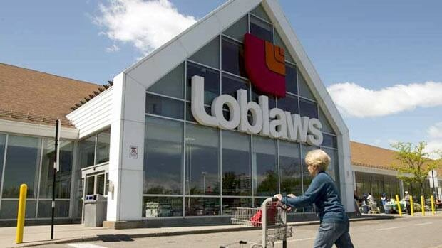 Loblaw to buy Shoppers