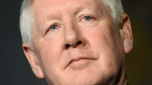 Bob Rae leaves politics