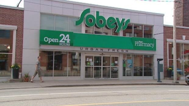 Sobeys to buy Safeway