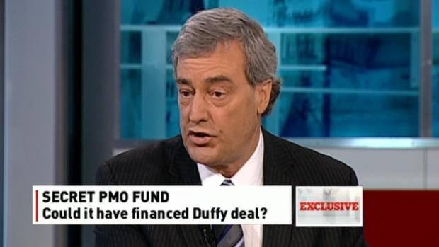 Secret Conservative fund