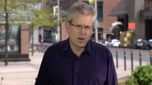 NDP on Wright's resignation